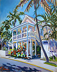 Pink House, Key West